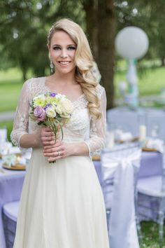 Romantic Pastel Wedding Inspiration | Sparrow Photography  | In Check Events  | Reverie Gallery Wedding Blog