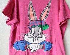 RTGreat Looney Tunes Bugs Bunny Baby Girls//Boys Short Sleeve Jumpsuits
