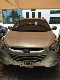 Hyundai Tucson 2013 for only 40,000 aed - Expat leaving the country | Car Ads…