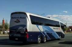 Scania irizar pb ómnibus de México plus 6x2