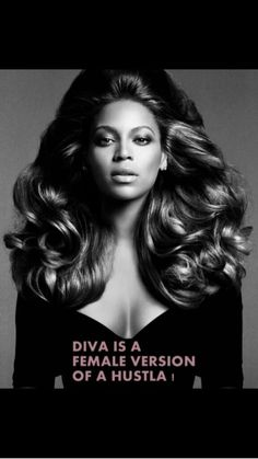 1000 images about quotes from song lyrics on pinterest - Diva beyonce lyrics ...