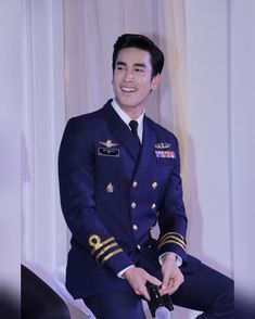 Best Thai, The Crown, Gossip Girl, Thailand, Suit Jacket, Entertainment, Actors, Star, Jackets
