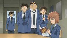 ayumi mitsuhiko and genta grown up - Google Search