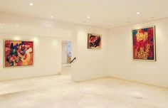 Gallery - Klasema ART