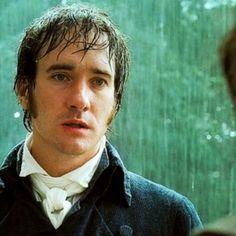 "Elizabeth Bennet -  ""Sir, I appreciate the struggle you have been through, and I am very sorry to have caused you pain. Believe me it was unconsciously done."" ........  Mr. Darcy -  ""Is this your reply?"" Elizabeth Bennet - ""Yes Sir."""