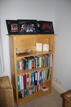 Bookcase, Shelves, Room, Home Decor, Bedroom, Shelving, Decoration Home, Room Decor, Book Shelves