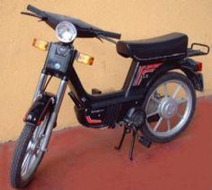 La mejor moto 49 C.C. fabricada jamás, es esta. - Página 10 - ForoCoches