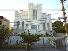Congregação Cristã no Brasi, Santana, São Paulo Rua Daniel Rossi