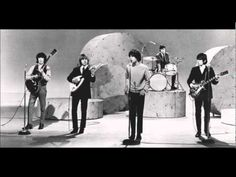 That is some serious recorder.  The Rolling Stones - Ruby Tuesday, Live in Paris 1967
