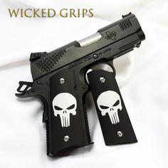 Wolf guns lone