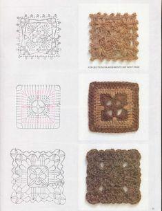 Magic Crochet N85 - kathrine zara - Picasa-verkkoalbumit