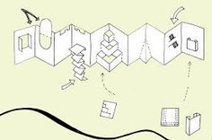 accordion book ideas - Google Search