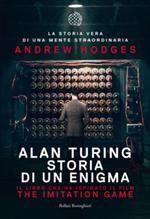 Alan Turing - Storia di un enigma #ebook #mlol #brescia