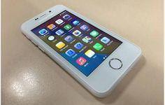 VISÃO NEWS GOSPEL: Smartphone mais barato do mundo está trazendo prejuízo à fabricante