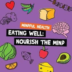 Nutrition tips for good mental health and overall wellness
