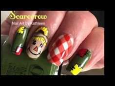 Good Screen Fall Nail Art diy Popular Give gold glitters your fall-perfect revise with the uber pretty fall months leaf inside vibrant cit Thanksgiving Nail Designs, Holiday Nail Designs, Thanksgiving Nails, Nail Art Designs, Fall Designs, Thanksgiving Drinks, Thanksgiving Cookies, Thanksgiving Traditions, Blog Designs