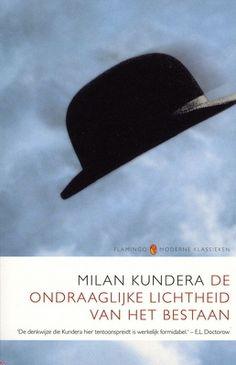 11. M. Kundera: De ondraaglijke lichtheid van het bestaan