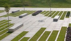 BGU-University-Entrance-Square-and-Art-Gallery-by-Chyutin-Architects
