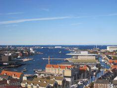 Copenaghen . August 2012