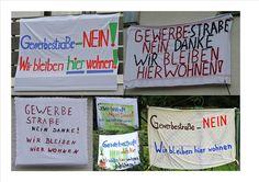 """Gewerbegebiete """"nachfragegerecht"""" oder nachhaltig? CDU und SPD haben sich nach der Kommunalwahl zur großen Kooperation zusammen getan – und schon klingen die Aussagen der Parteien zum Thema Gewerbegebiete anders als vor der Wahl. Das schürt Misstrauen in der Bürgerinitiative Lustheide."""