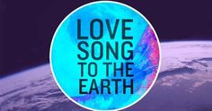 "Paul McCartney, Jon Bon Jovi, Sheryl Crow and Fergie sang ""Love Song to the Earth"" to urge action on climate change ahead of the UN climate talks in Paris 