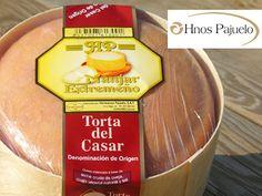 Torta del Casar, Queso curado de oveja y tarro de crema de queso