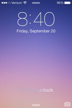 90 Tips and Tricks for the New iOS 7 - best tip list I've seen so far! Sooo many things I hadn't heard of!