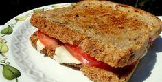 Not Just A Sandwich
