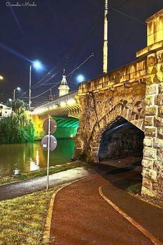Timisoara Romania, Bridges, Traditional, Live, World, Places, Travel, Viajes, Destinations