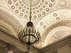 Palazzo Pitti Palazzo, Chandelier, Ceiling Lights, Lighting, Pendant, Home Decor, Italia, Candelabra, Decoration Home