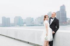 Bryllup i New York av Lena Larsson Photography