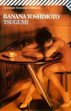 tsugumi (banana yoshimoto)
