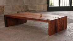 Nos Tables Basses - Duramen
