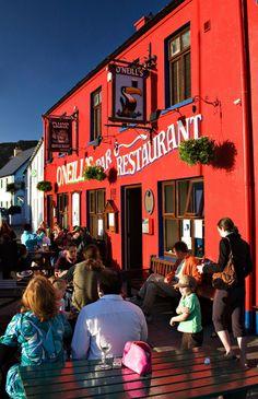 O'Neill's Bar Allihies, Co, Cork