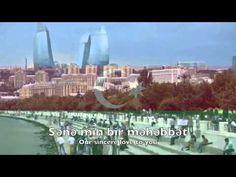 National Anthem: Azerbaijan - Azərbaycan marşı
