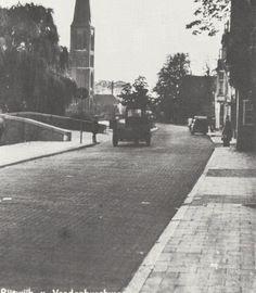 Vredenburchweg 1950