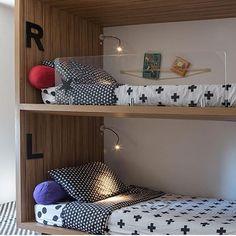 #Repost @decorforkids  Projeto lindo da @flaviasaarquitetura com o nosso enxoval!💖  via @casaestadao  www.MOOUI.com.br  #archilovers #architecturelovers #beautiful #becreative #bedroom #bedroomdecor #decor #decoracao #decorlovers #designinspiration #details #home #homedecor #inspiration #interiordesign #interiors #style #trend