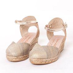 GAIMO Espadrilles SS15 Copa Sandals | Spanish Fashion - SPANISH SHOP ONLINE | Spain @ your fingertips