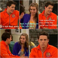 Is teddy from good luck charlie hookup spencer