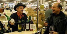 Salon des Vin | Over 1,000 small producers gather at Paris' Salon des Vins this month.