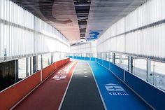 Flughafen-Design: Das neue Terminal 3 in Tokyos Narita Airport | KlonBlog