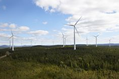 #EIB supports Largest European #EU Onshore #WindFarm in Northern #Sweden #WindEnergy