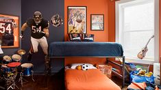 33 Most Amazing Design Ideas For Room Of Your Boy