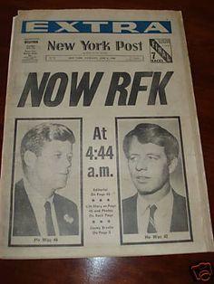 Now RFK