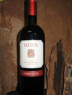 VINO Lizzos Rosso Isola dei Nuraghi I.G.T.2008 0,75L