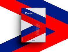 UEFA EURO 2016 Poster Series on Behance