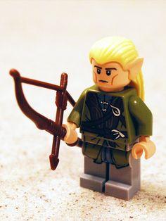 Lego Legolas  #LEGO lego