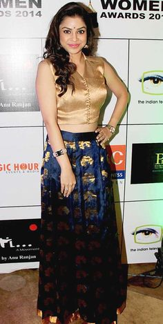 Sumona Chakraborti---at the 13th GR8! Women Awards
