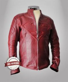 $219.00 - Buy Stylish Prototype Game Leather Jacket for Mens ...