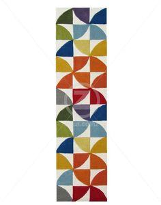 Tropicana Hall Runner - 80 x 300 cm | ZUCA | Homeware, Chairs, Replica Furniture, Barstools & Office Furniture in Wellington, New Zealand